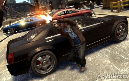 download gta 4 highly compressed iso